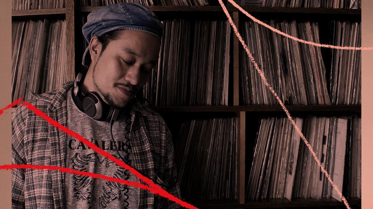 <b>Rádio Inca apresenta: DJ Paulão</b>