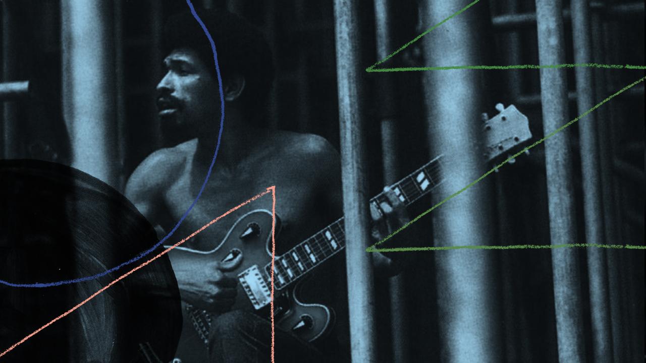 <b>Marcelo Pinheiro apresenta: Quintessência - Música Atemporal Brasileira #4</b>