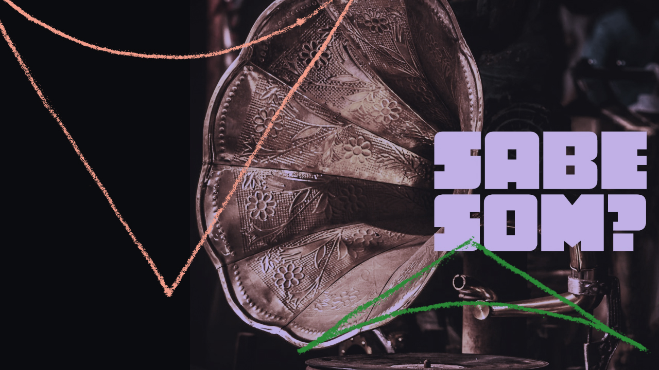 <b>Thiago França apresenta: Sabe Som? #1 - Fones de ouvido</b>