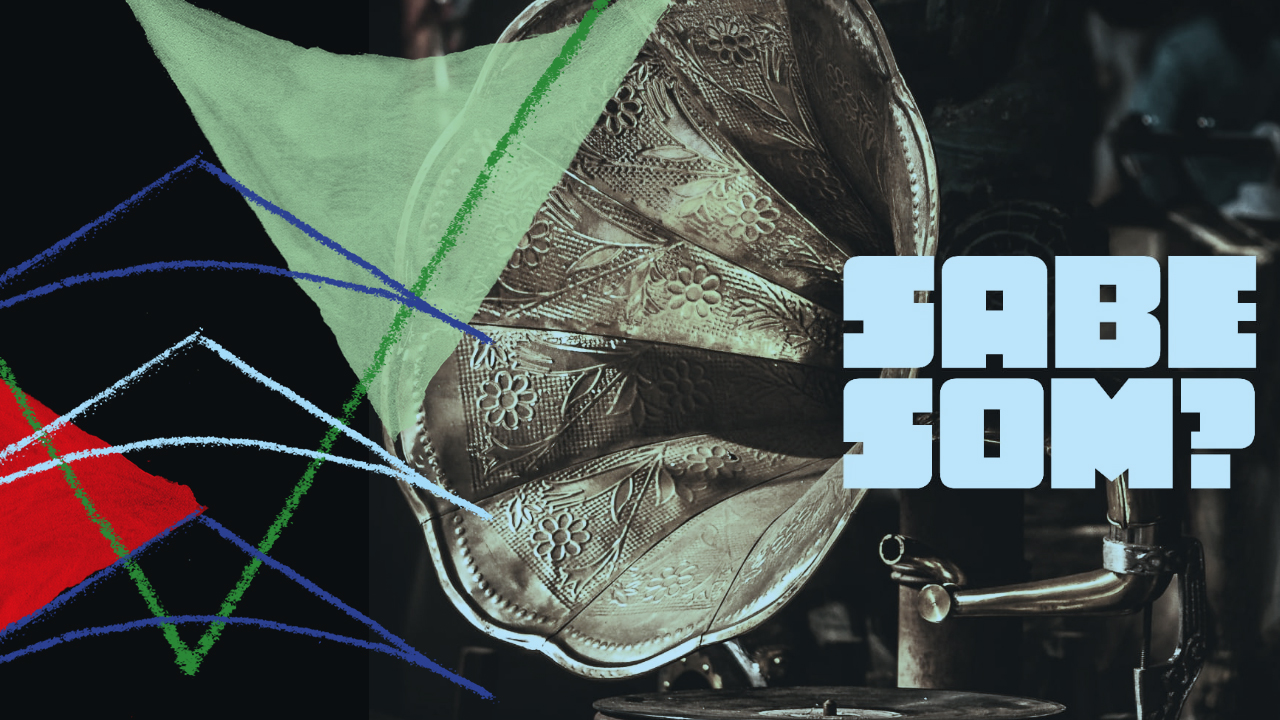 <b>Thiago França apresenta: Sabe Som? #4 - Sun Ra Arkestra</b>