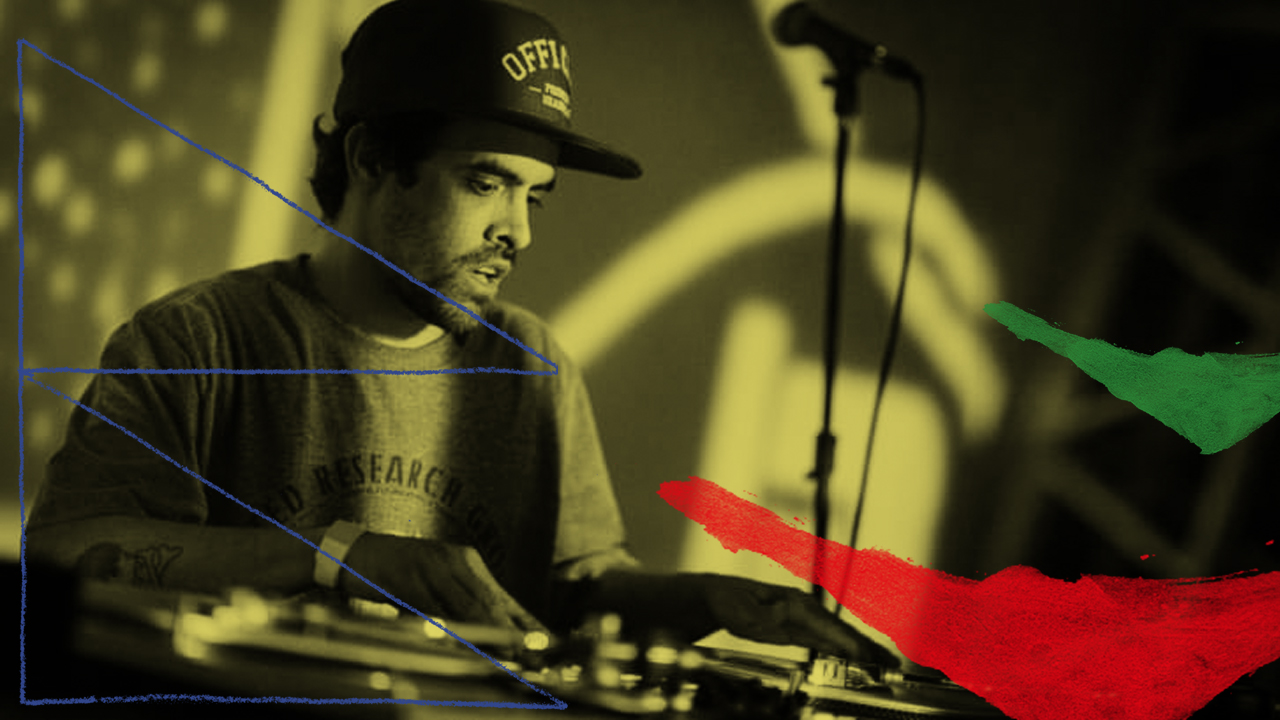 <b>DJ Sleep - Brega Groove Mixtape</b>