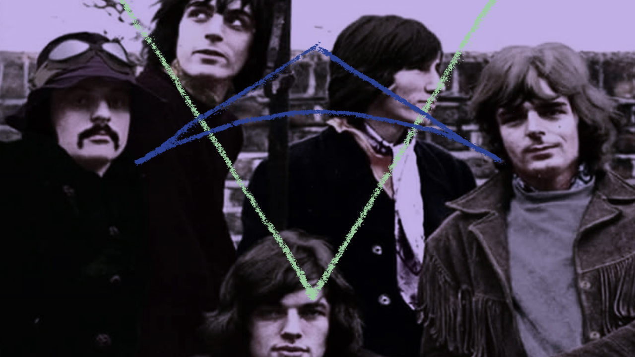 <b>Amadeu Zoe apresenta: Mundo é um Som #9 -Pink Floyd Psicodélico I</b>