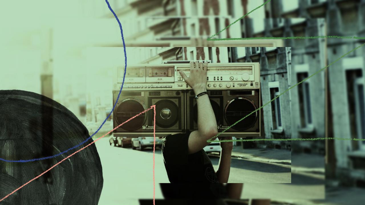 <b>DJ Zinco apresenta: Supergroove #22 - Original Funk</b>