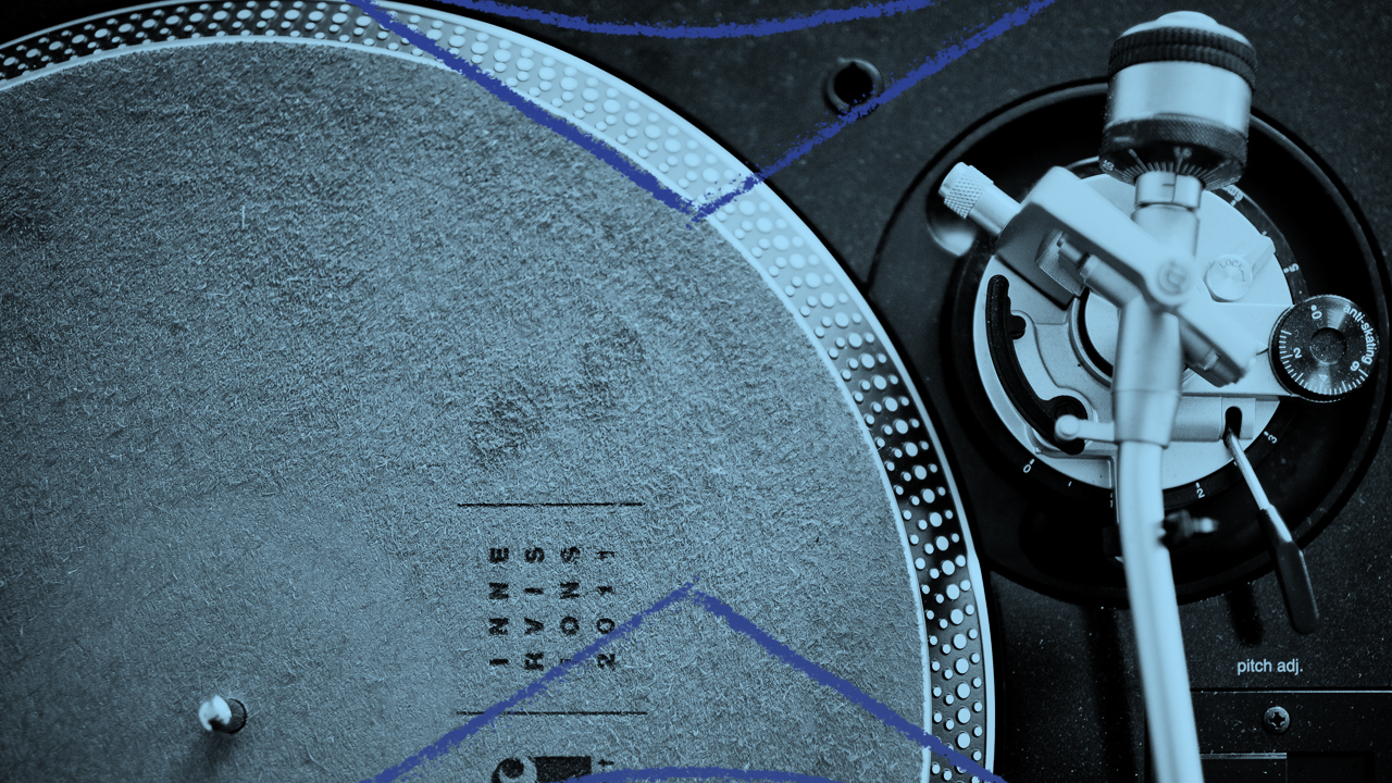 <b>Theo Werneck apresenta: Soul Trem das Onze - Especial 20 anos de dublab</b>