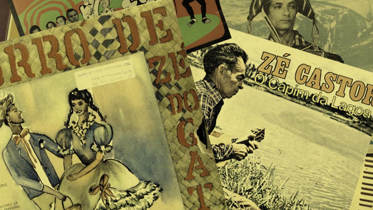 <b>Zé do Bêlo apresenta: Programa do Zé #12</b>