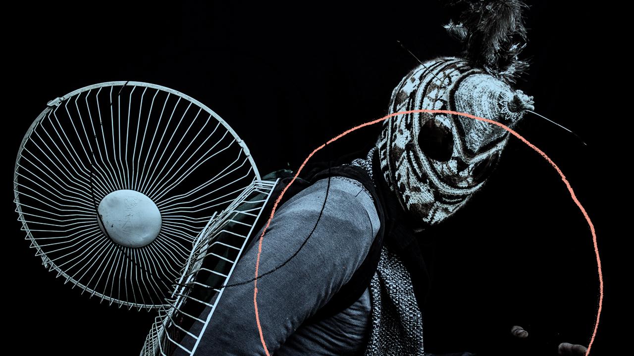 <b>Amadeu Zoe apresenta: Toca o Disco #8 - Edgar (Ultrassom)</b>