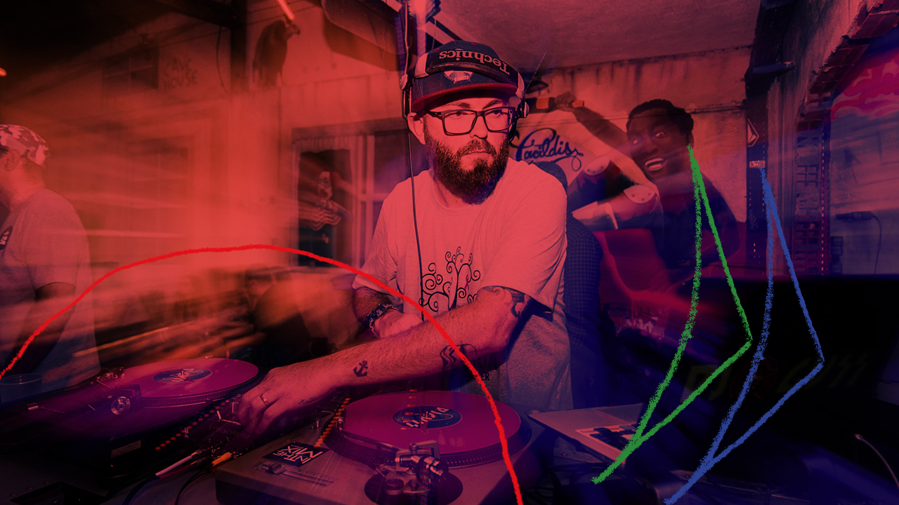 <b>DJ Guss apresenta: Overall #15</b>