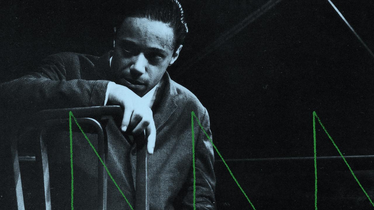 <b>Mok Groove apresenta: Hard Bossa Mesmo #16</b>