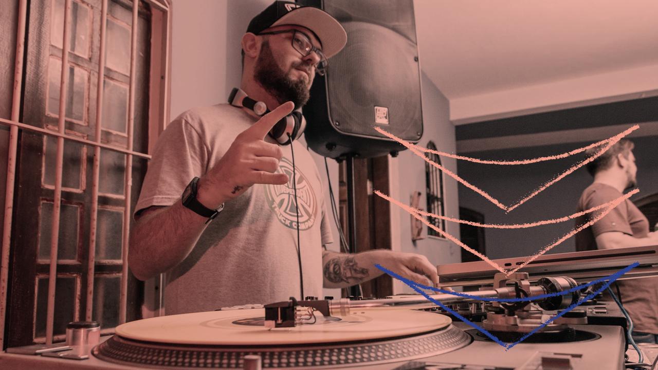 <b>DJ Guss apresenta: Overall #16</b>