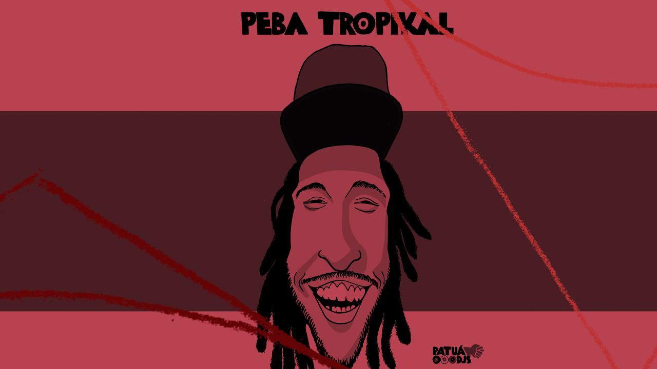 <b>Dublab Brasil apresenta: Patuá DJs #15 - Peba Tropikal</b>
