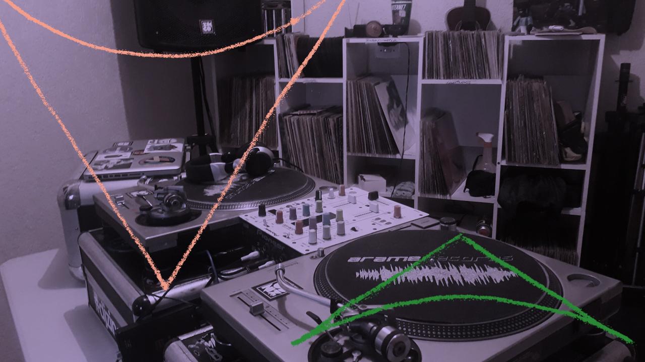 <b>DJ Zinco apresenta: Supergroove #28</b>