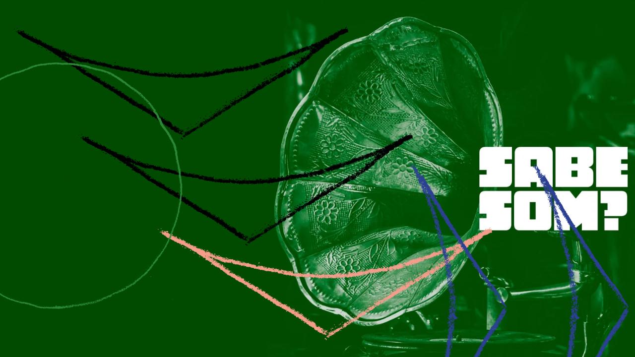 <b>Thiago França apresenta: Sabe Som? #5 - Samba</b>