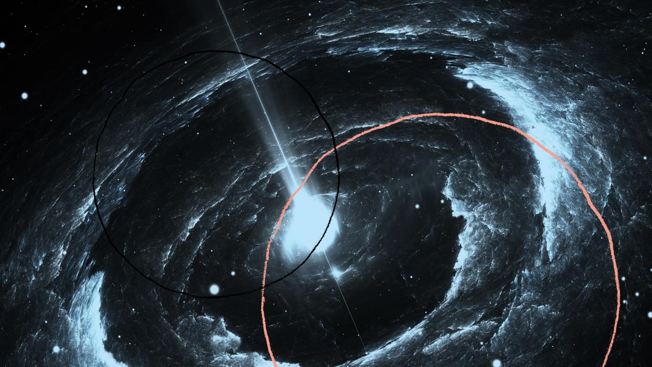 <b>Marcelo Tavares apresenta: Deep Space #6</b>