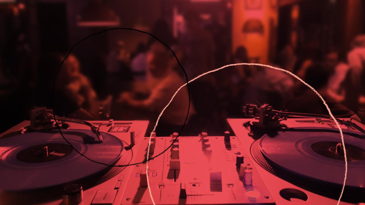 <b>DJ Zinco apresenta: Supergroove #29</b>