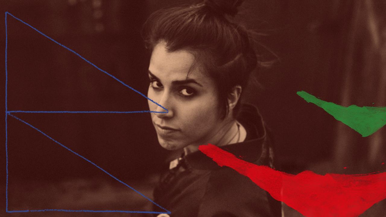 <b>Érica Alves apresenta: Baphyphyna Radio Show #6</b>