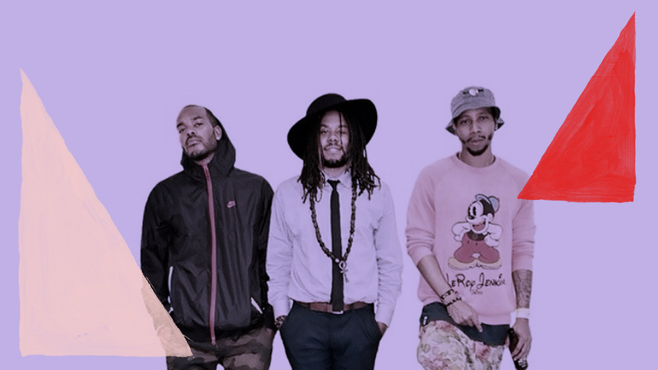 <b>Frequência Modulada apresenta: Classe de 2009 Rap (Part. Parteum e Kamau)</b>