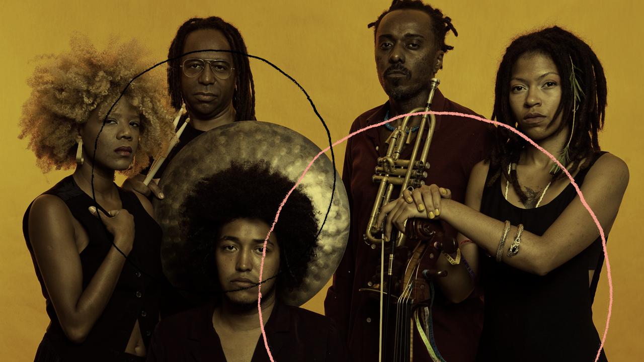<b>Amadeu Zoe apresenta: Toca o Disco #10 - Radio Diáspora (Cachaça)</b>