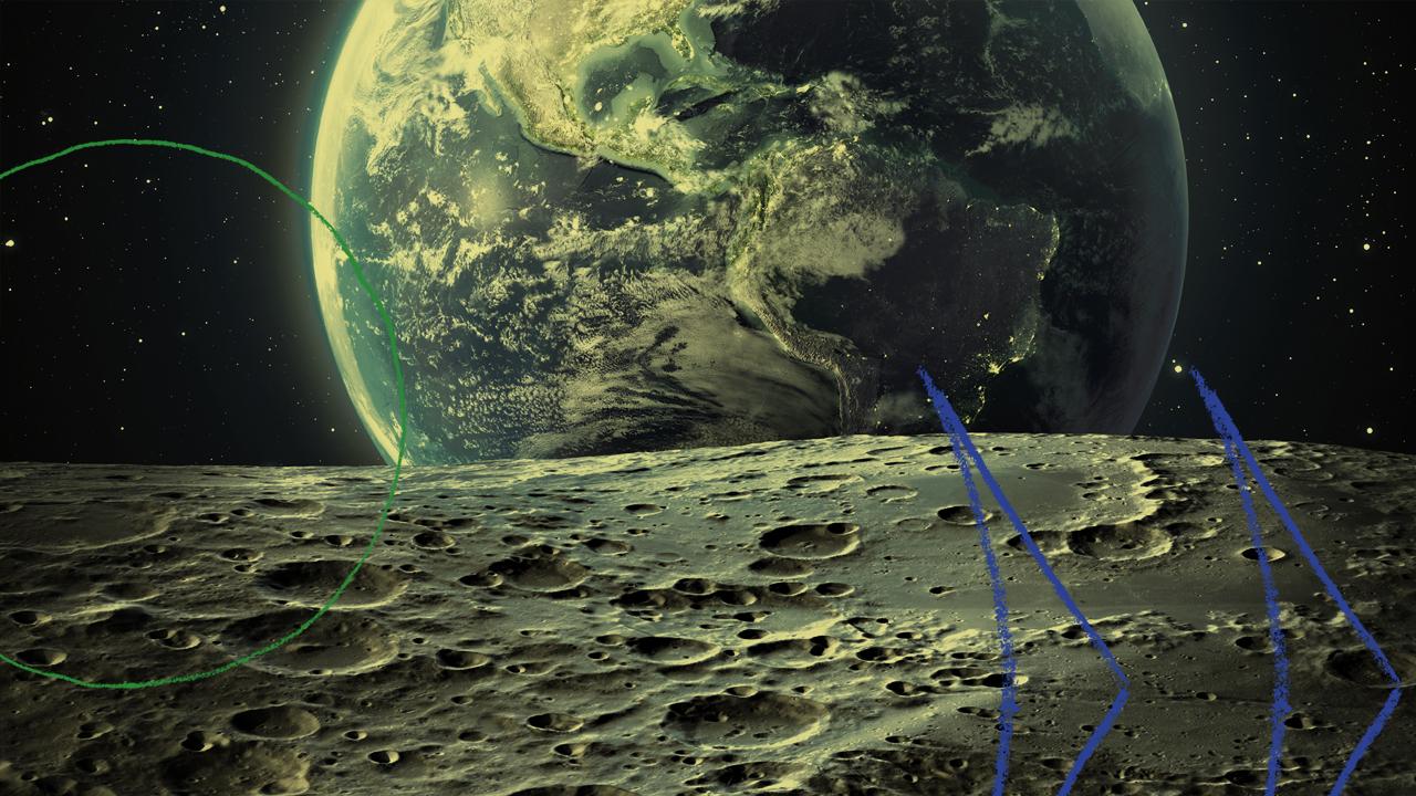 <b>Marcelo Tavares apresenta: Deep Space #12</b>