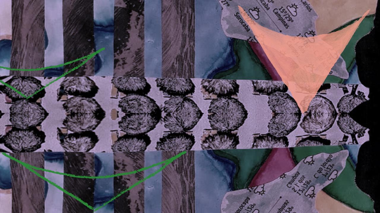 <b>DJ Grazi Flores apresenta: Lacuna Tropical #32</b>