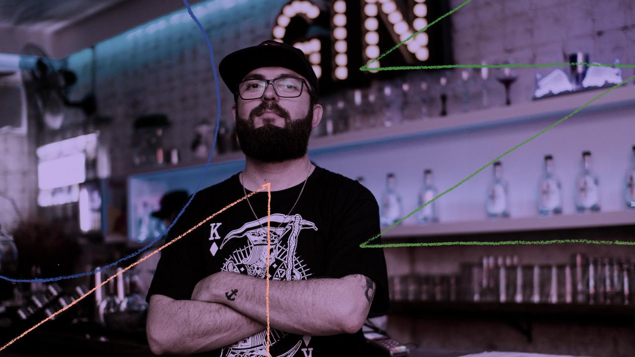 <b>DJ Guss apresenta: Overall #17</b>