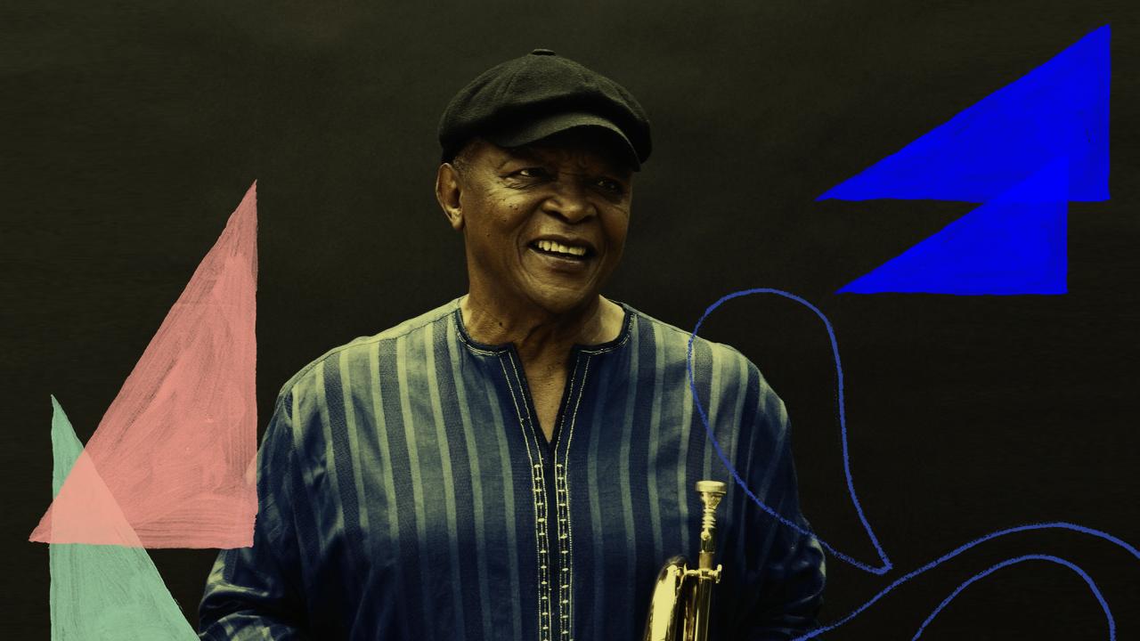 <b>Amadeu Zoe apresenta: O Mundo é um Som #13 — African Jazz Pt.2</b>