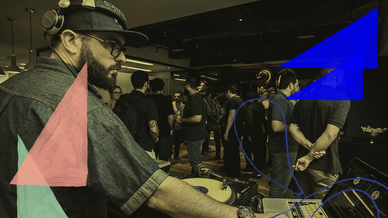 <b>DJ Guss apresenta: Overall #19</b>