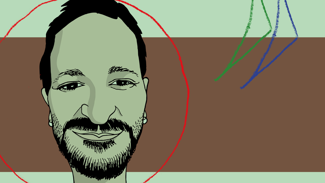 <b>Dublab Brasil apresenta: Patuá DJs #17 - Rafael Moraes</b>