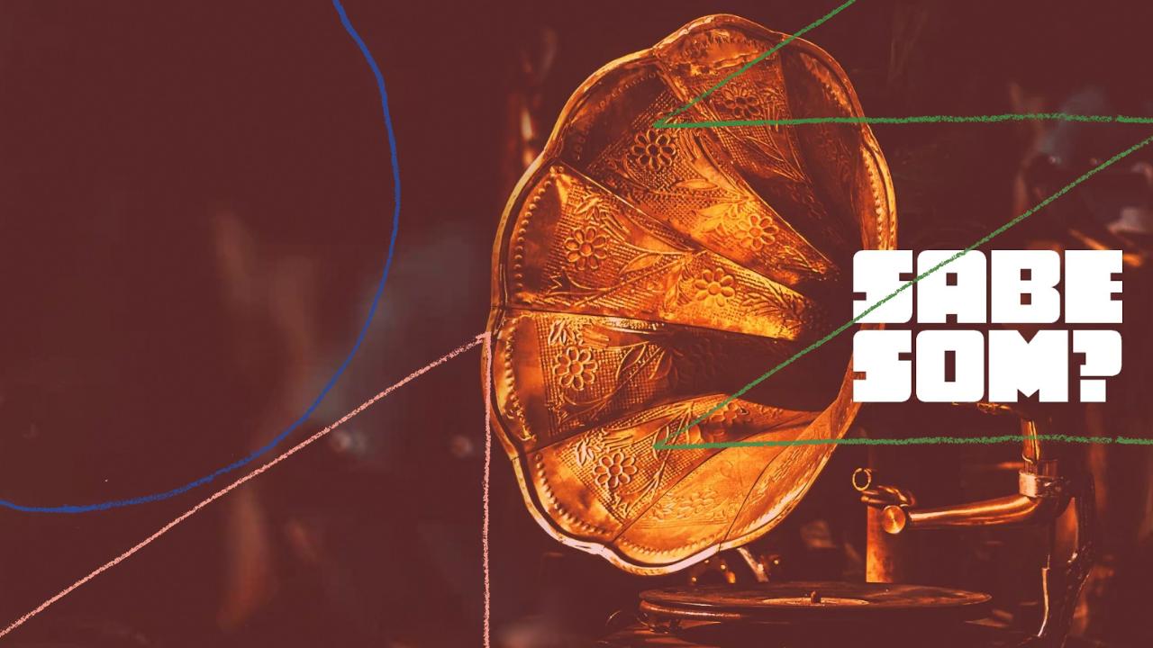 <b>Thiago França apresenta: Sabe Som? #7 - Música de invenção</b>