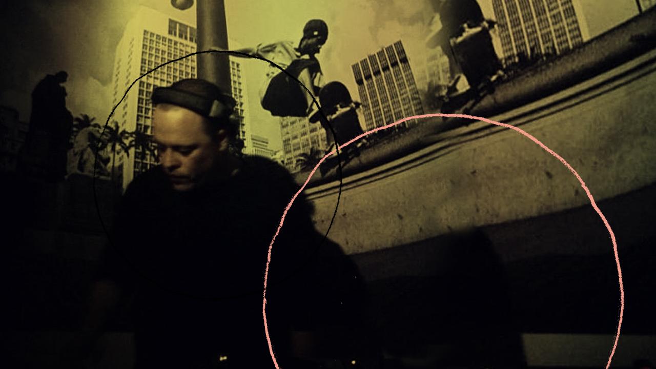 <b>DJ Zinco apresenta: Supergroove #30</b>