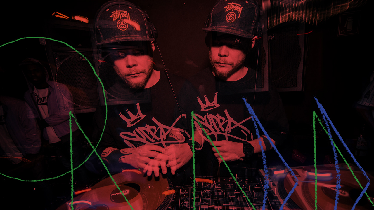 <b>DJ Tamenpi apresenta: Só Pedrada Musical #9</b>