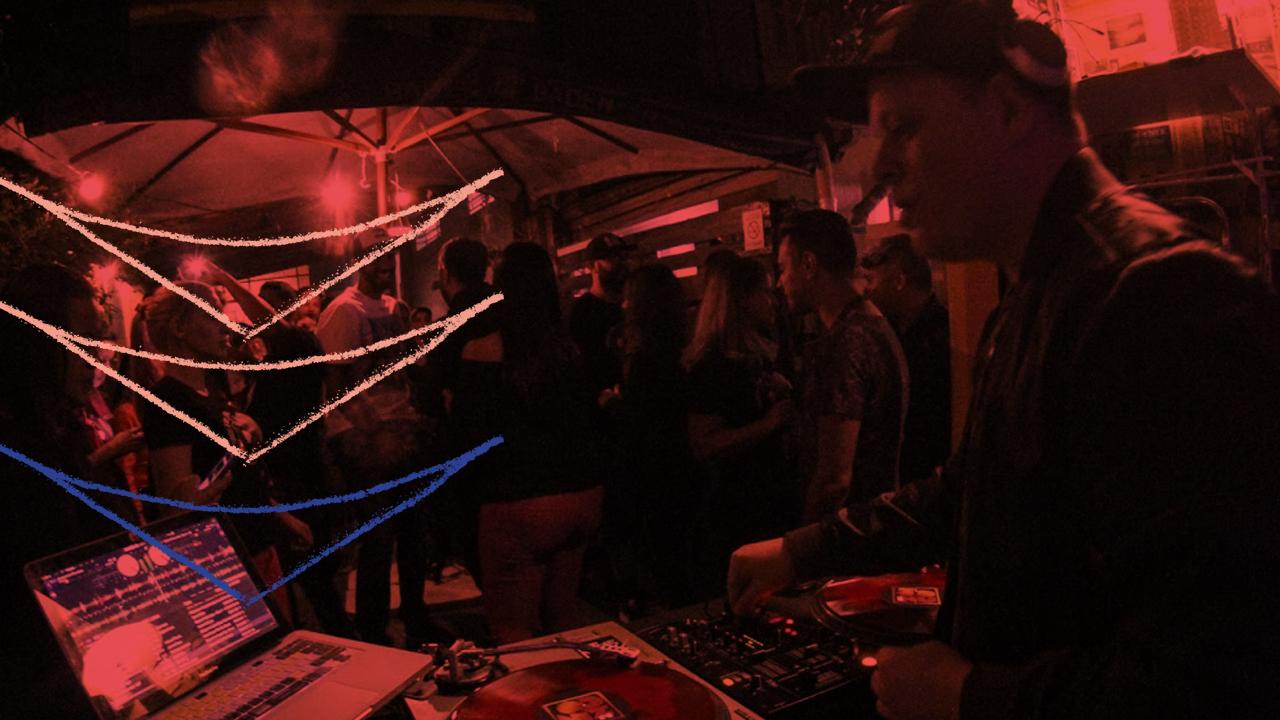 <b>DJ Zinco apresenta: Supergroove #33</b>