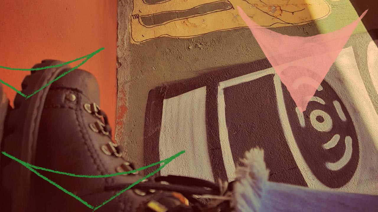 <b>DJ Grazi Flores apresenta: Lacuna Tropical #36</b>