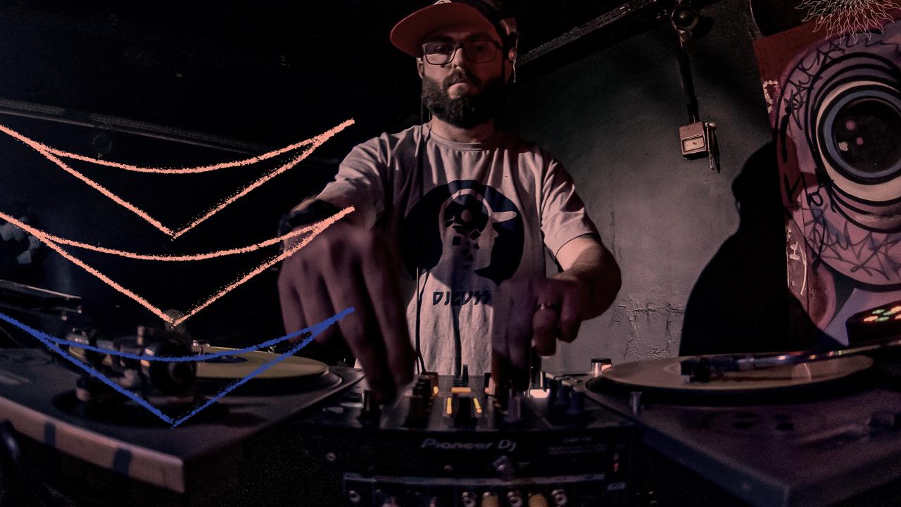 <b>DJ Guss apresenta: Overall #20</b>