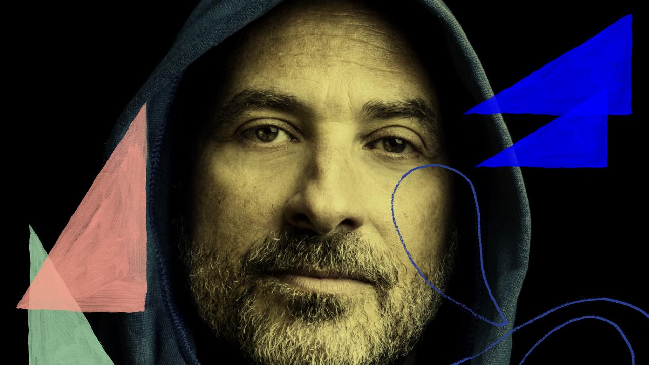 <b>Audição do novo disco de Lucas Santtana</b>