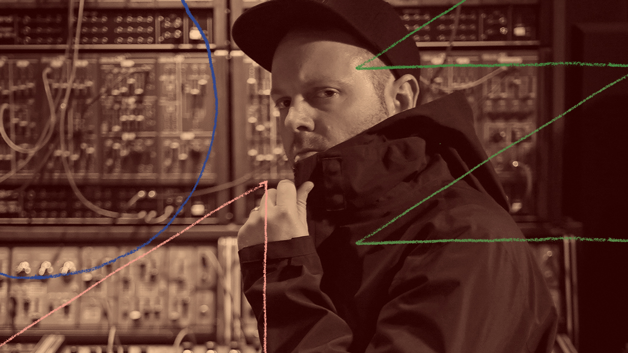 <b>Pedro Pinhel apresenta: Original Pinheiros Style #16 — DJ SHADOW</b>