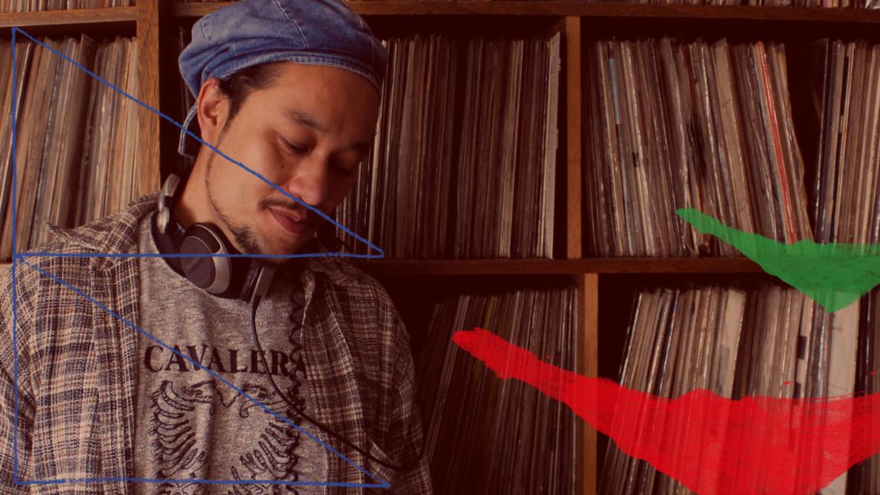 <b>Dublab Brasil apresenta: Patuá DJs #20 - DJ Paulão</b>