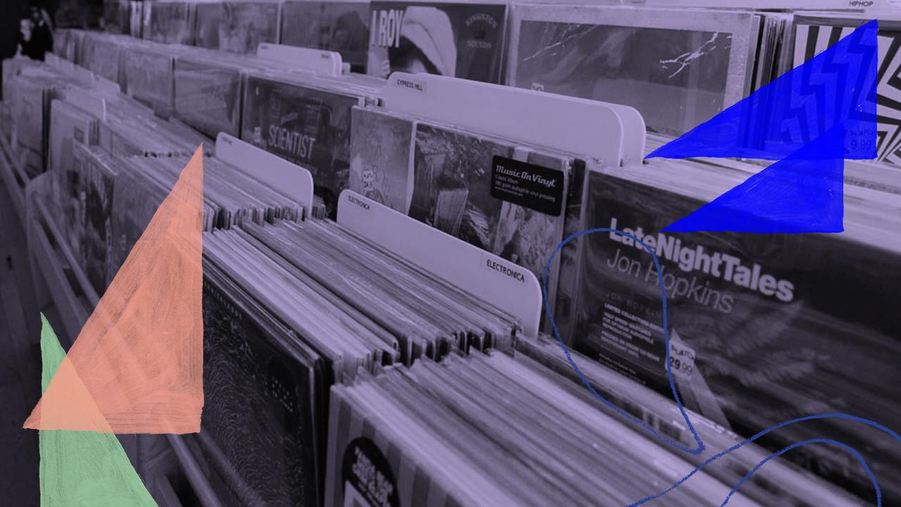 <b>DJ Zinco apresenta: Supergroove #34</b>