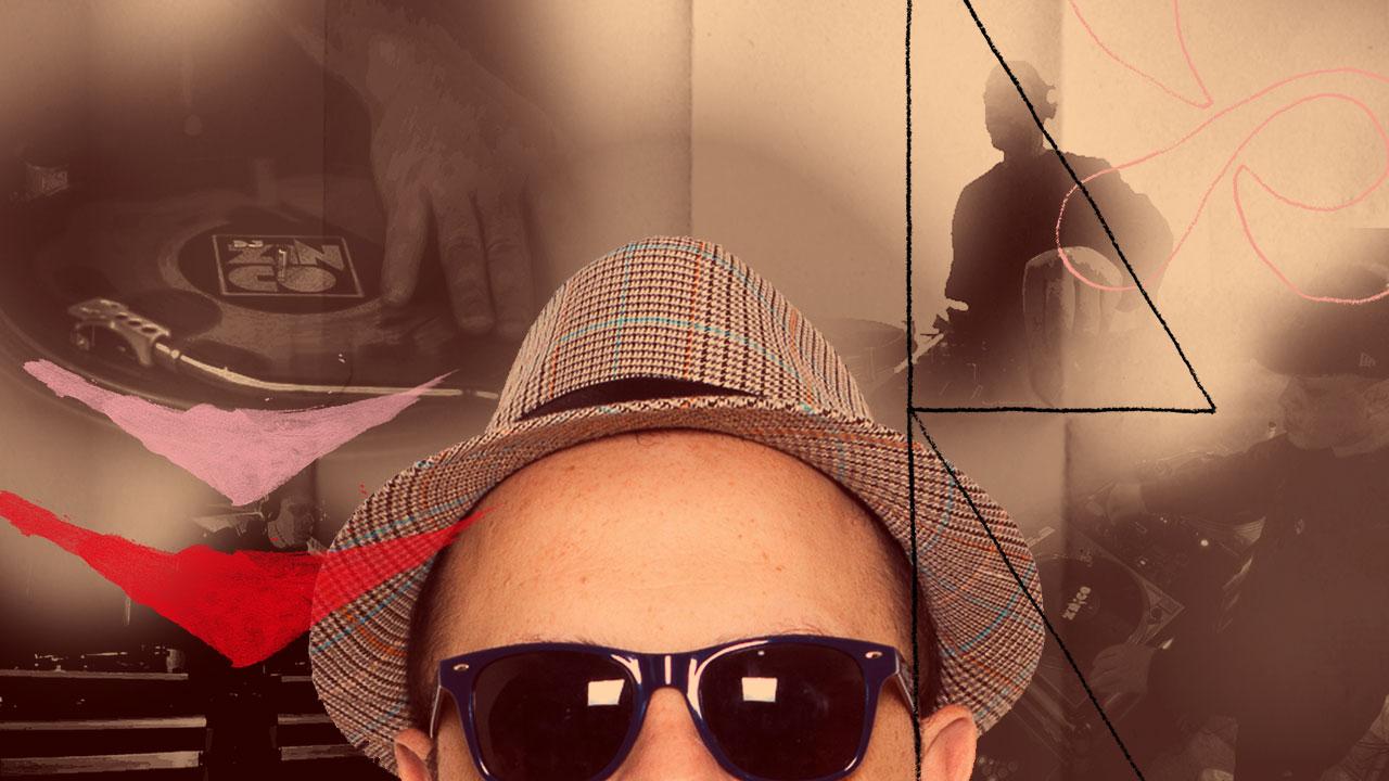 <b>DJ Zinco apresenta: Supergroove #39</b>
