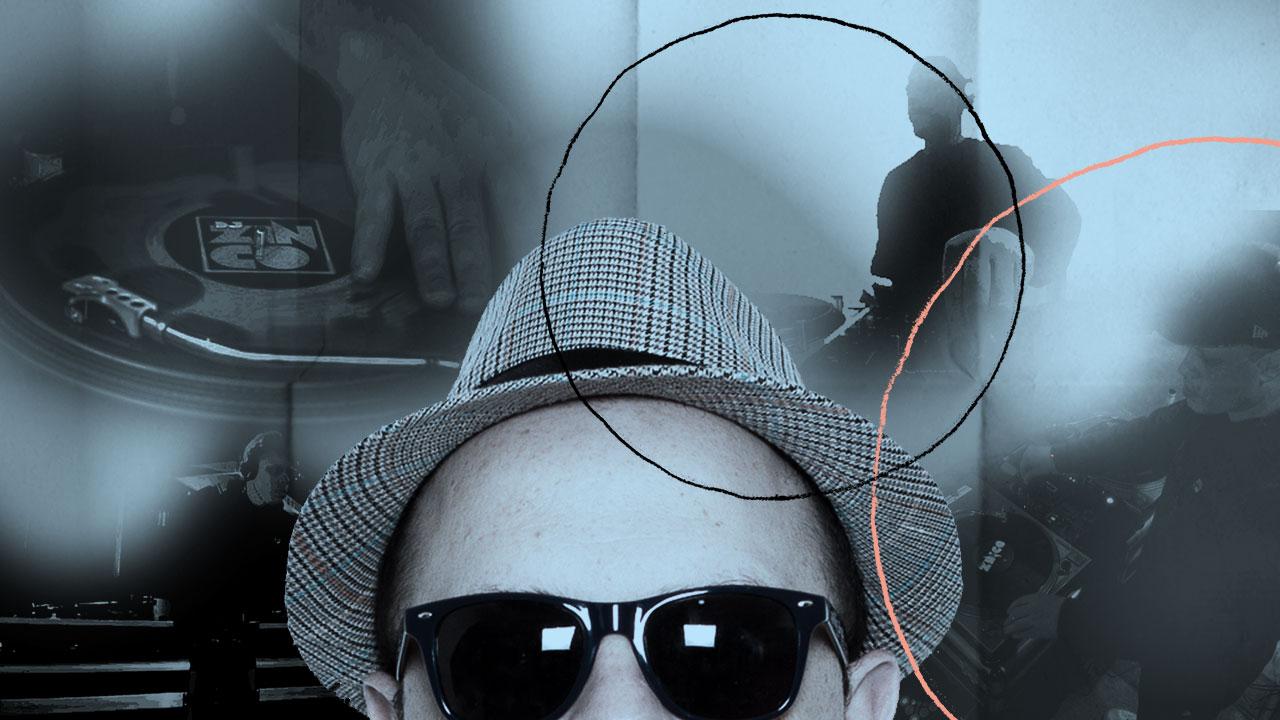 <b>DJ Zinco apresenta: Supergroove #40</b>