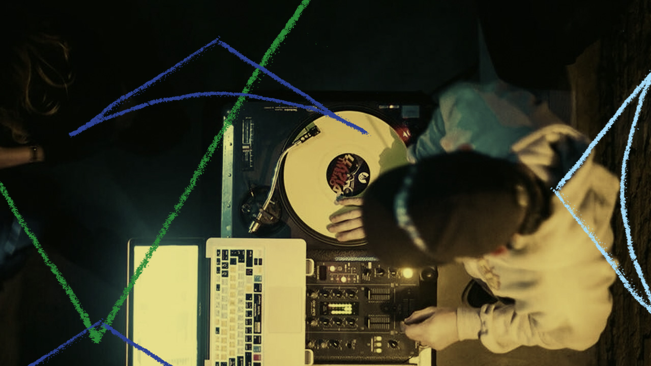 <b>DJ Guss apresenta: Overall #22</b>