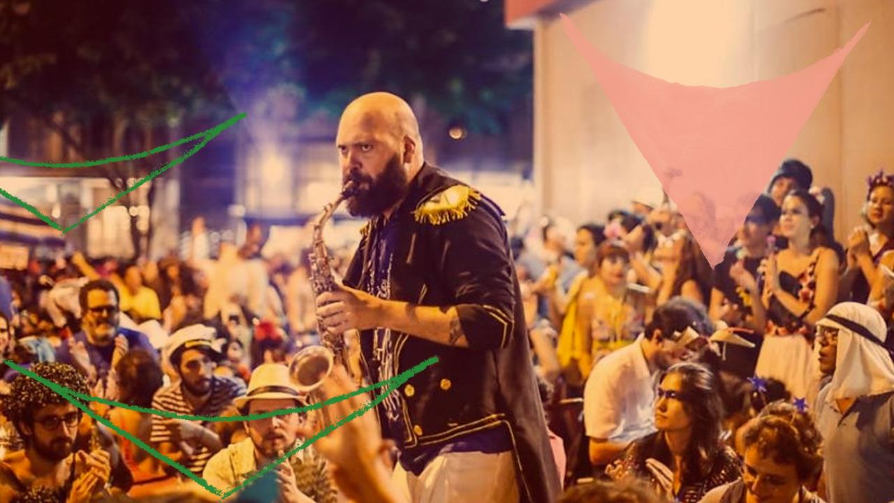 <b>Amadeu Zoe apresenta: Toca o Disco #13 - Charanga do França</b>