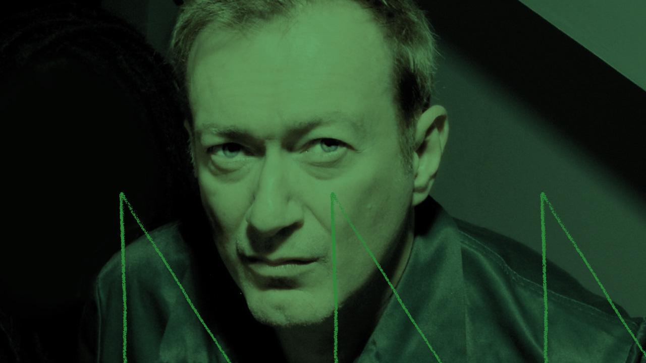 <b>Marcelo Moreira e Maurício Gaia apresentam: Combate Rock #28</b>