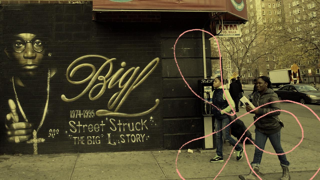 <b>Frequência Modulada apresenta: Série 5Boro #2 - Harlem</b>