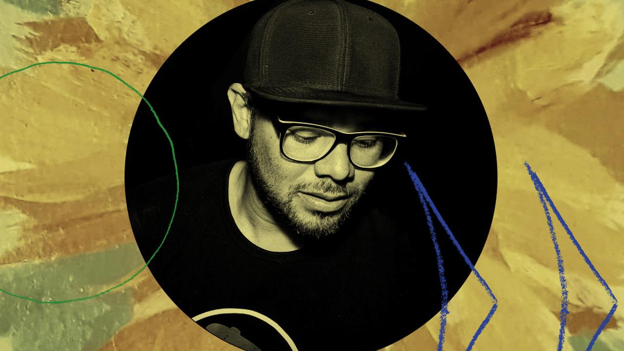 <b>DJ Grazi Flores apresenta: Lacuna Tropical #42 Convida DJ Regis Lopez</b>