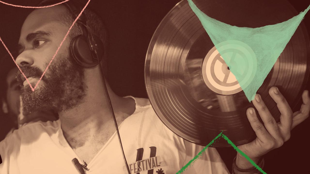 <b>Dublab Brasil apresenta: Patuá DJs #22 - Pedro Bertho</b>
