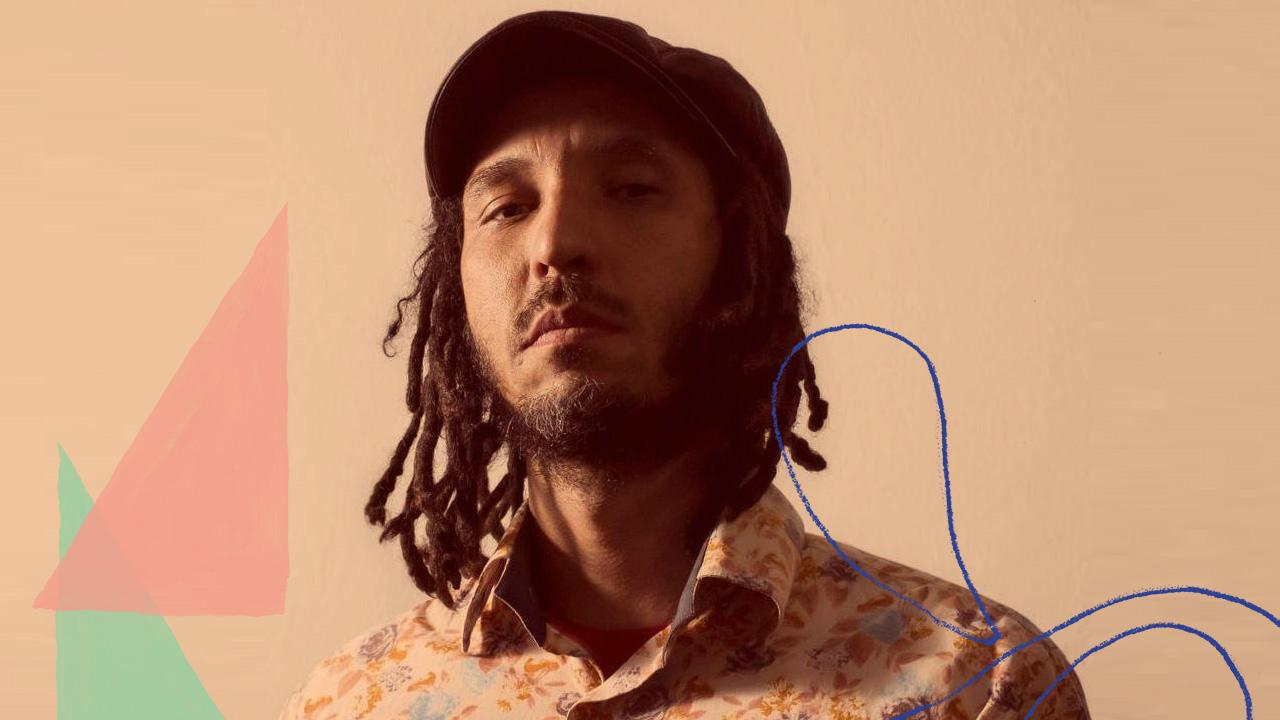 <b>Dublab Brasil apresenta: Patuá DJs #21 - Peba Tropical</b>