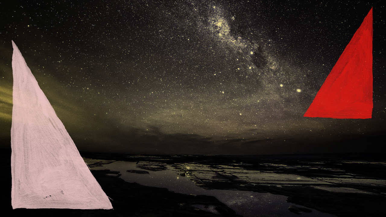 <b>Marcelo Tavares apresenta: Deep Space #15</b>