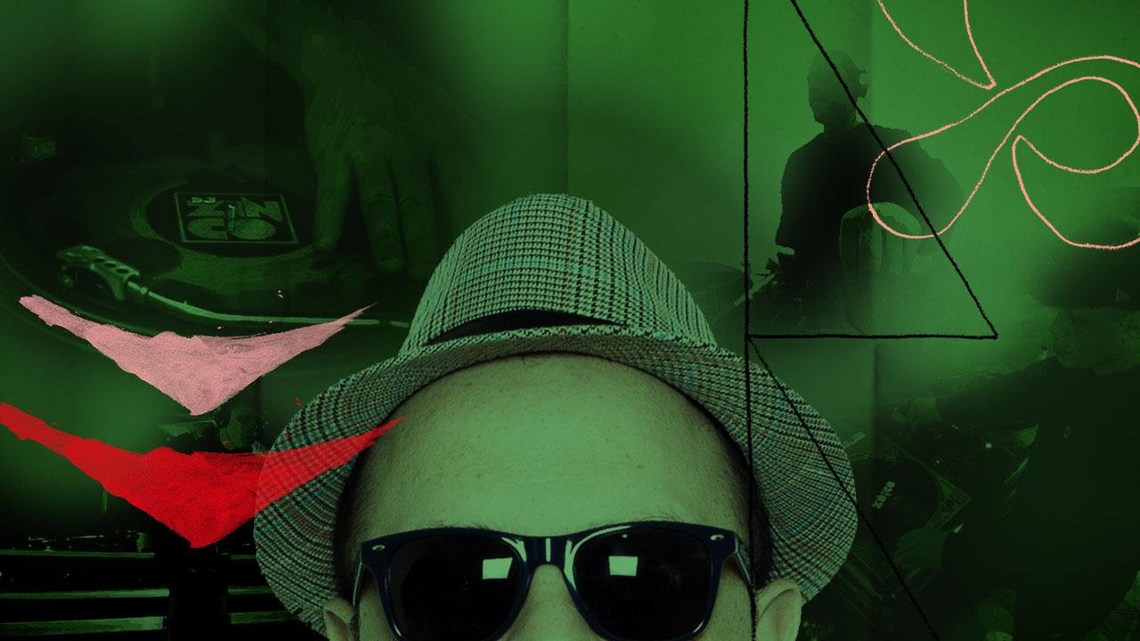 <b>DJ Zinco apresenta: Supergroove #37</b>