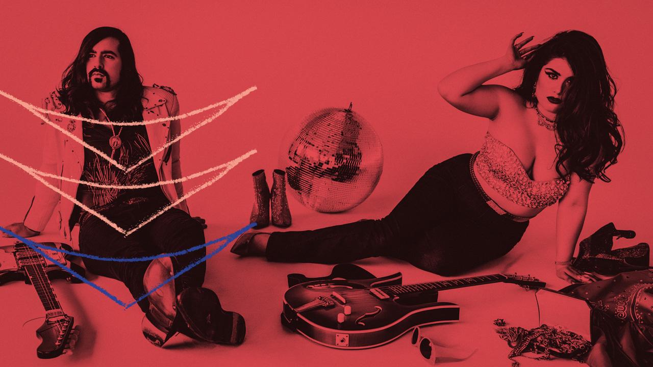 <b>Marcelo Moreira e Maurício Gaia apresentam: Combate Rock #34</b>