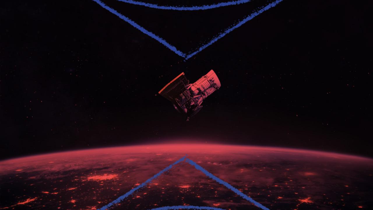 <b>Marcelo Tavares apresenta: Deep Space #20</b>